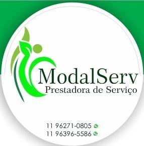 ModalServ